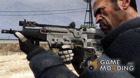 IWI X95 for GTA 5