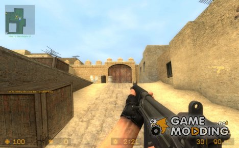 *update2*Arby26 FN Fal on HM's for Counter-Strike Source