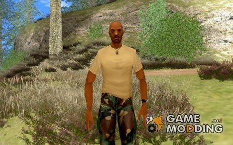 Вис из GTA Vice City Stories для GTA San Andreas