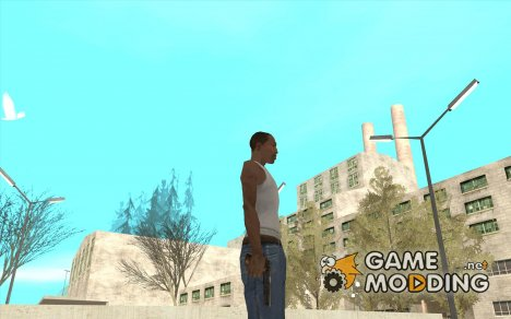 Colt for GTA San Andreas