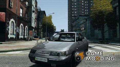 ВАЗ-21103 v1.0 for GTA 4