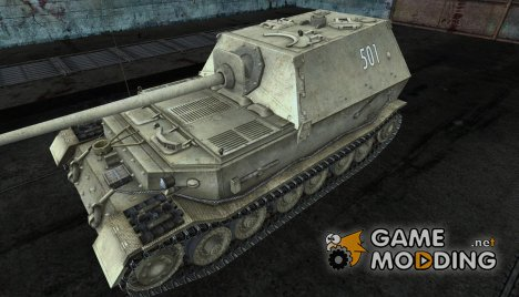 Ferdinand 14 for World of Tanks