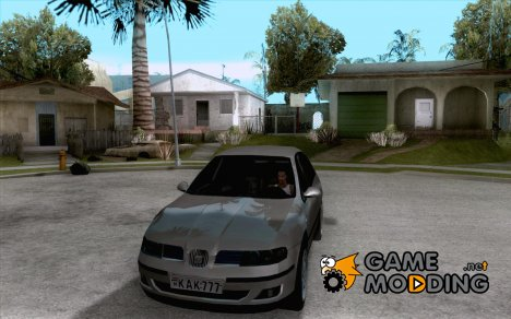 Seat Toledo 1.9 1999 for GTA San Andreas