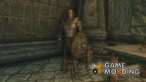 Blades Armor- Light Armor для TES V Skyrim