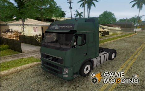Volvo FH 420 for GTA San Andreas
