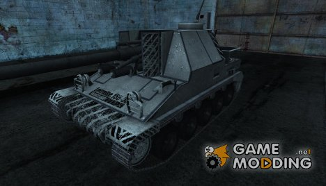 Шкурка для Lorraine 155 50 для World of Tanks