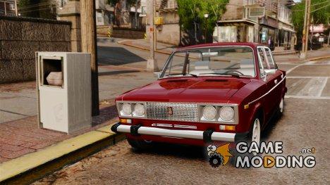 ВАЗ-2106 for GTA 4