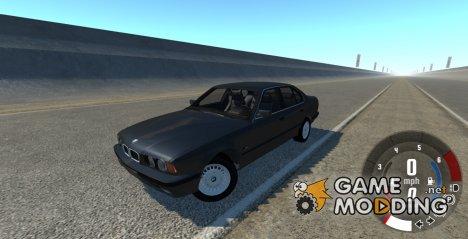 BMW 525 E34 for BeamNG.Drive