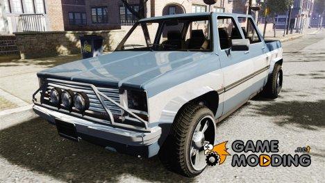 New Rancher для GTA 4