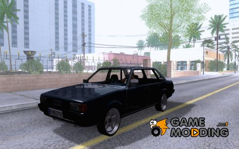 1984 Audi 80 B2 Quattro Sport for GTA San Andreas