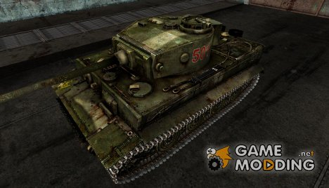PzKpfw VI Tiger for World of Tanks