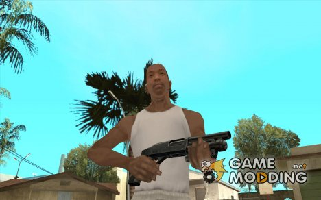 Serbu Super Shorty для GTA San Andreas