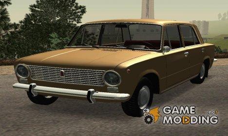 ВАЗ 2101 for GTA San Andreas