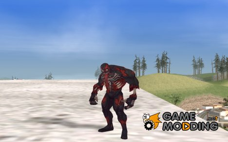 Marvel Future Fight - Venom Secret War for GTA San Andreas