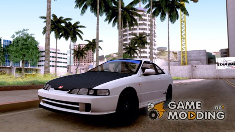 Honda Spoon's Integra R for GTA San Andreas