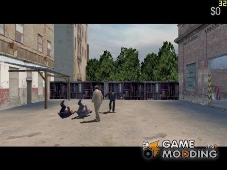 Просто обычная работа (конкурс №33) для Mafia: The City of Lost Heaven