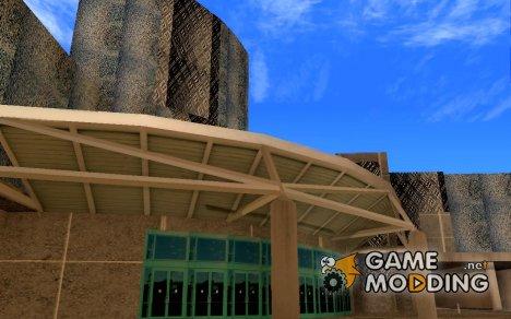 Новое Здание в Лос-Сантосе for GTA San Andreas