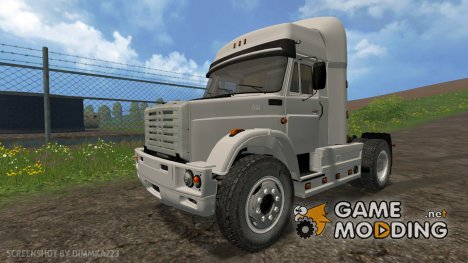 ЗиЛ 5417 for Farming Simulator 2015