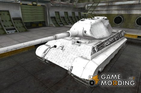 PzKpfw VIB Tiger II 36 for World of Tanks