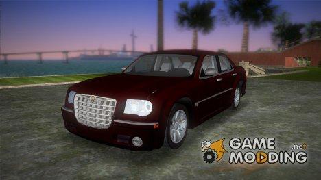 Chrysler 300C 2005 for GTA Vice City