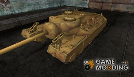 Т95 for World of Tanks