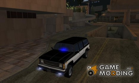 Читы для ФБР машин for GTA San Andreas