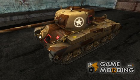 T20 от mossin для World of Tanks