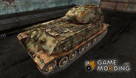 VK4502(P) Ausf B 20 for World of Tanks