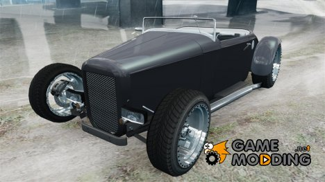 Hot-Rod concept beta для GTA 4