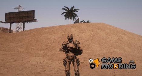 Vanquish for GTA San Andreas