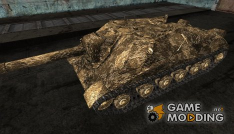 Объект 704 Bumerok для World of Tanks