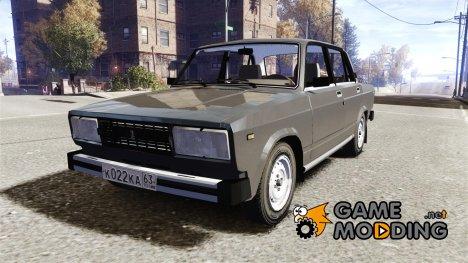ВАЗ 2105 for GTA 4