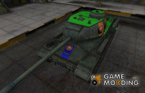 Качественный скин для WZ-131 для World of Tanks