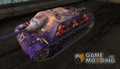 JagdPz IV timagst for World of Tanks