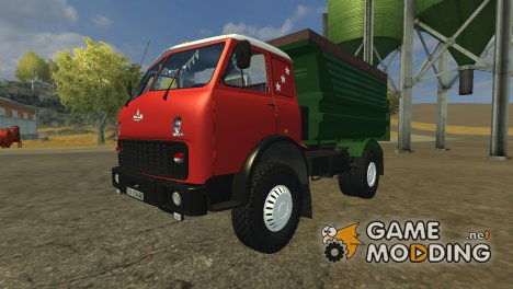 МАЗ 500 for Farming Simulator 2013