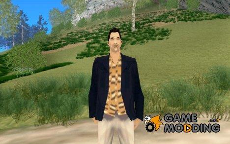 Сони Форели for GTA San Andreas