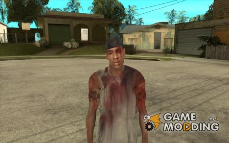 Markus young for GTA San Andreas