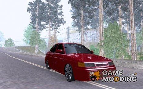 ВАЗ 2110 Качественная for GTA San Andreas