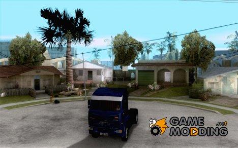 КамАЗ 5460 Skin 3 for GTA San Andreas