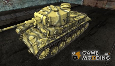 VK3001 (P) для World of Tanks