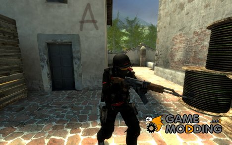 Dominion Night Force Operative для Counter-Strike Source