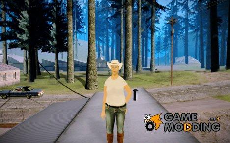 Dwfolc для GTA San Andreas