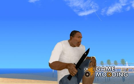 Нож for GTA San Andreas