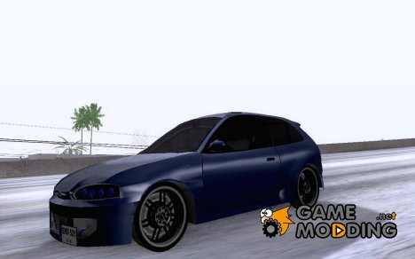Mitsubishi Colt Light Tune для GTA San Andreas