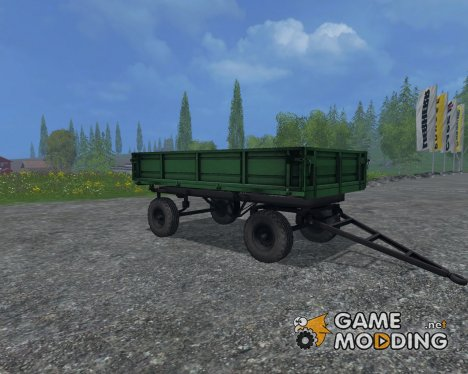 2ПТС-4 для Farming Simulator 2015