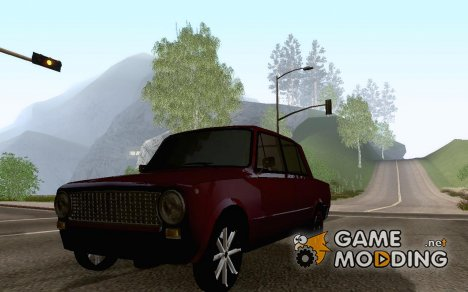 Lada 2101 Optical Tuning для GTA San Andreas