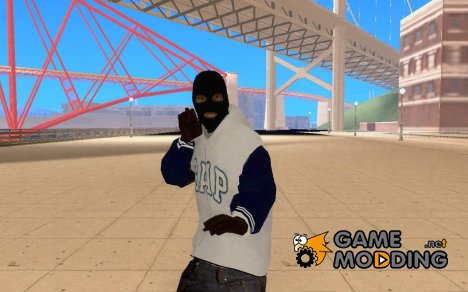 Bandit for GTA San Andreas