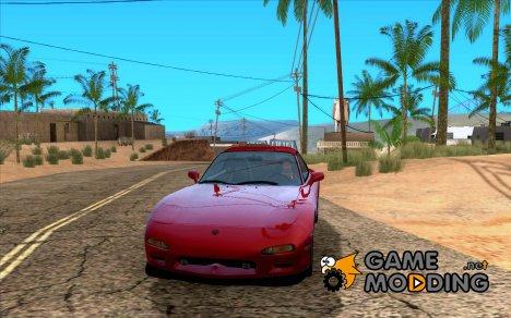 Mazda RX-7 FD 1991 for GTA San Andreas