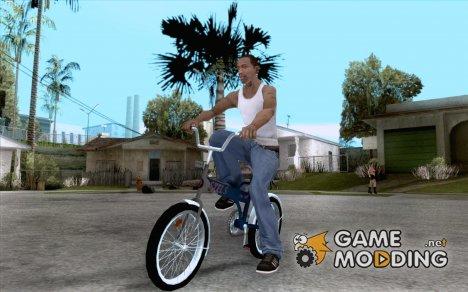 Stels 510 для GTA San Andreas