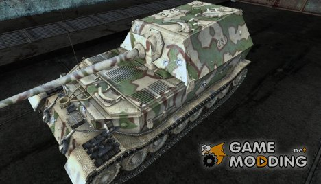 Ferdinand 8 для World of Tanks